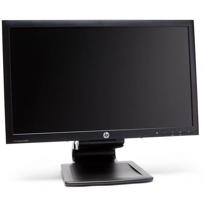 HP Monitor 22''  EliteDisplay E221