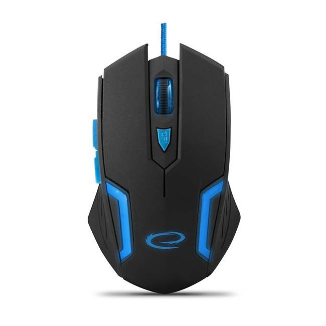 Gaming mouse Blue