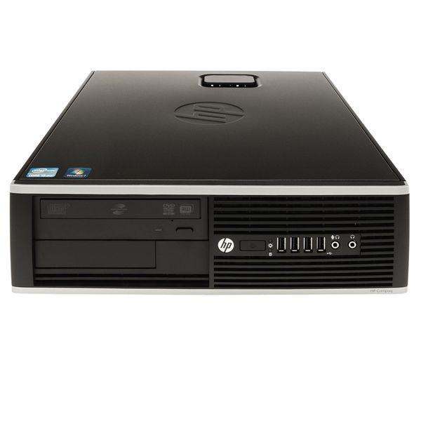 HP Compaq  8200 Elite  i7