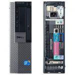 Dell optiplex 990 i5 SFF