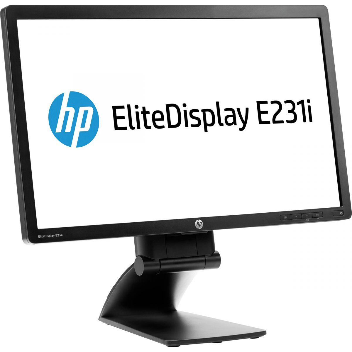 HP Monitor 23'' EliteDisplay E231