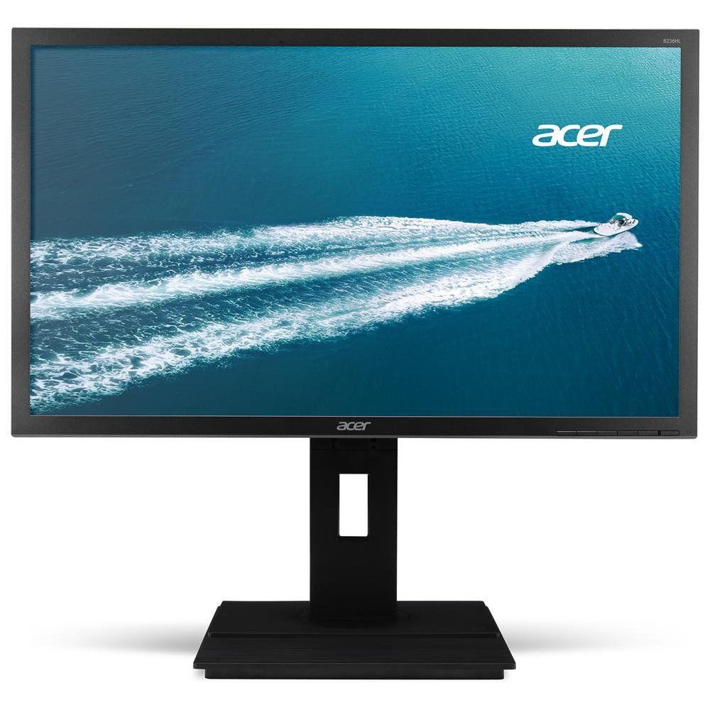 Acer V206HQL  LED LCD Monitor