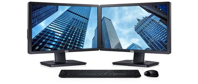 Dell Professional P2212H 215 Monitor