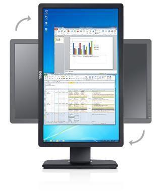 Dell Professional P2212H 215 Monitor