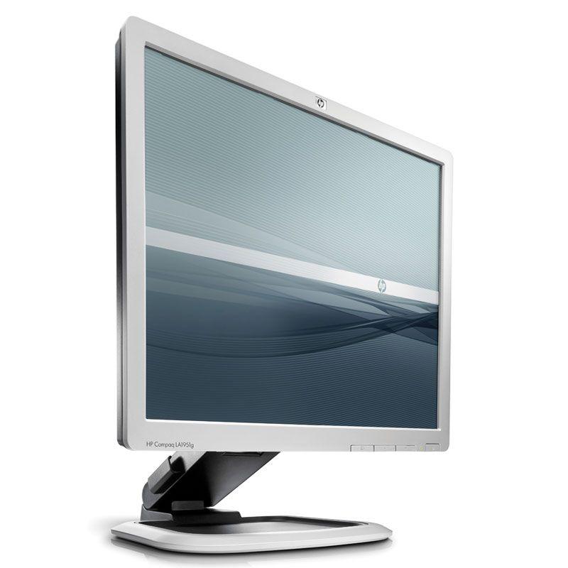 HP Monitor Compaq La 1951G Εκθεσιακό