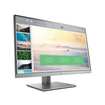 HP EliteDisplay E233 23-inch Monitor HP