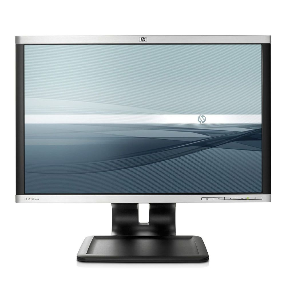 HP Monitor 22' Compaq LA2205WG