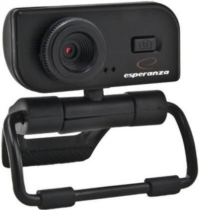 ESPERANZA EC103 USB CAMERA WITH MICROPHONE