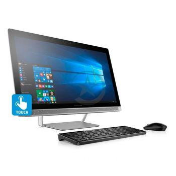 HP Pavilion All-in-One - 24-b011 Touch i5