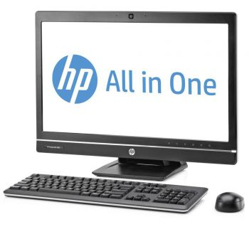 HP Compaq Elite 8300 i7 Touch All in one PC HP