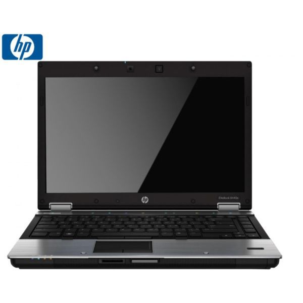 HP EliteBook 8440p i3