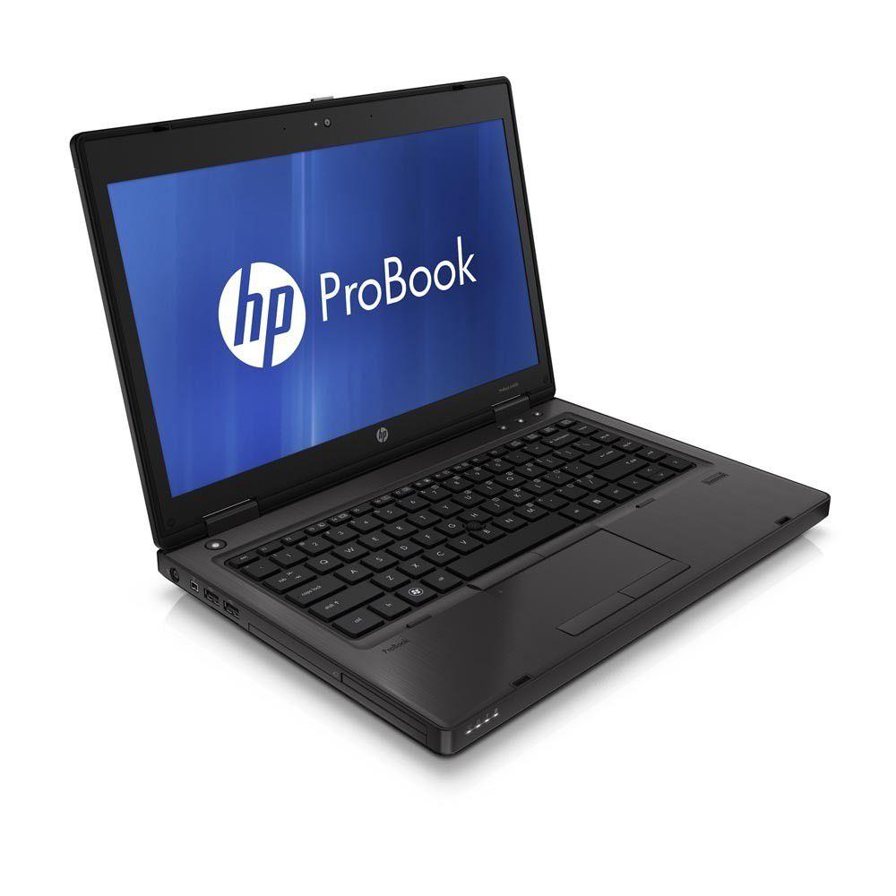 HP ProBook 6360b i5