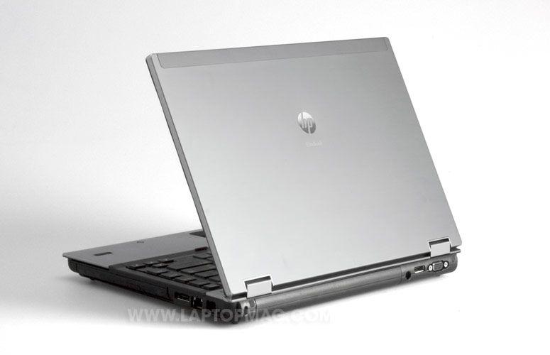 HP EliteBook 8440p i5