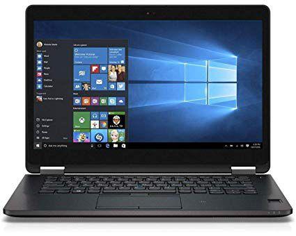 Dell Latitude 7440 touchscreen