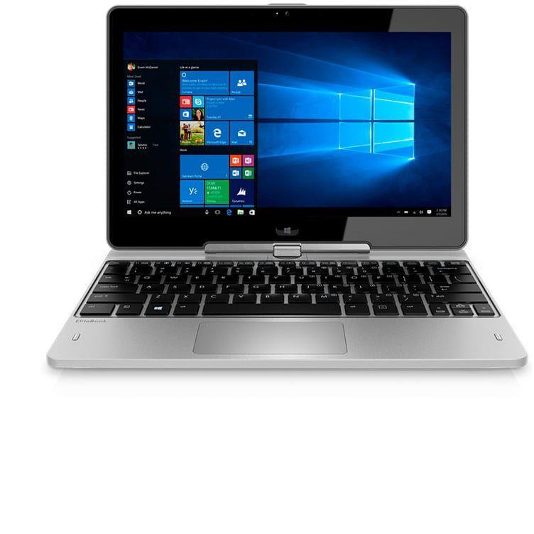 HP EliteBook Revolve 810g2