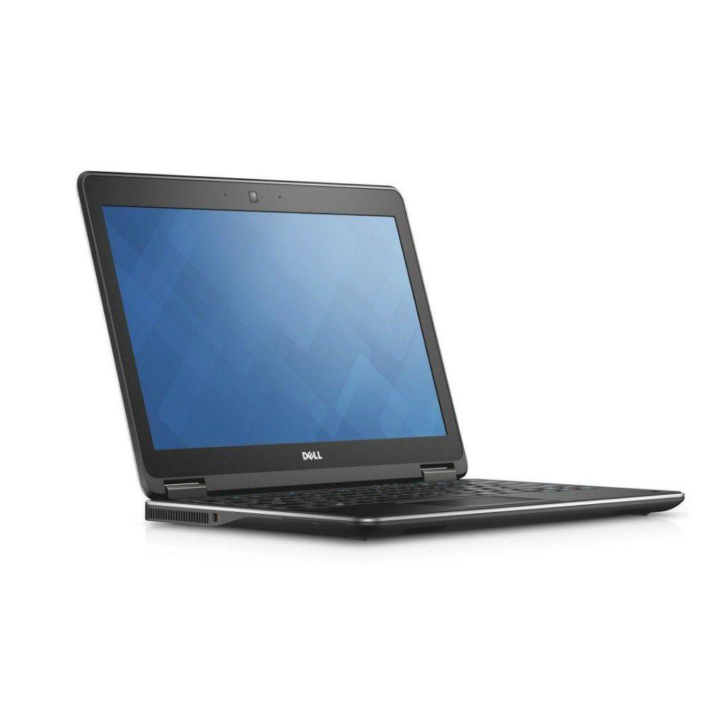 Dell Latitude E7250 i5-5th gen