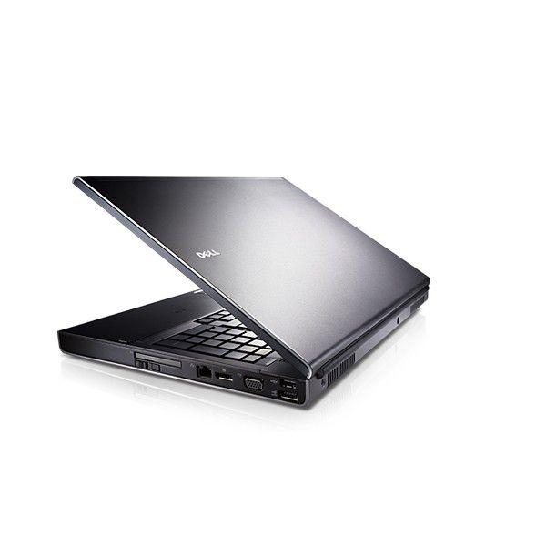 Dell Precision M6400
