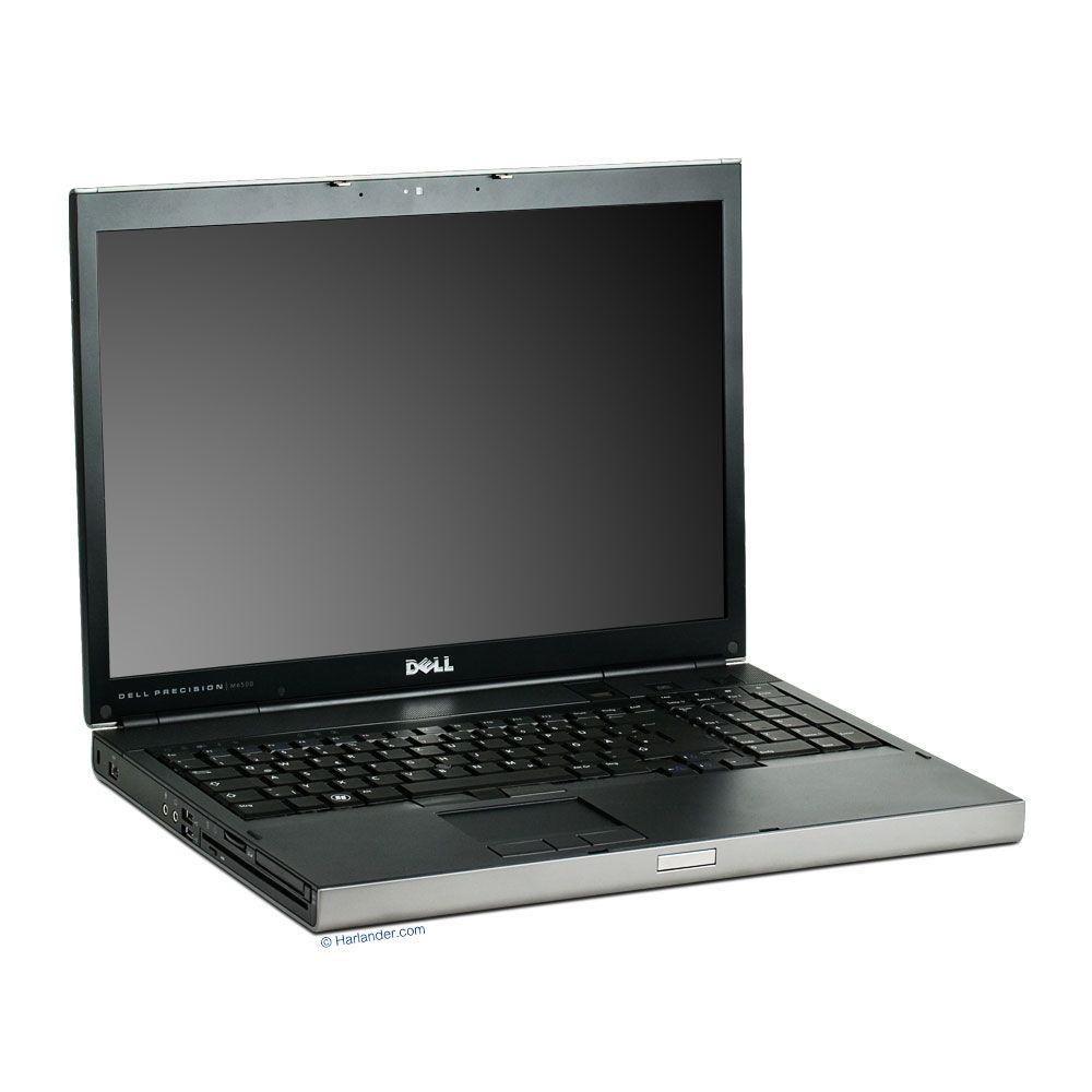 Dell Precision M6400 Mobile Workstation
