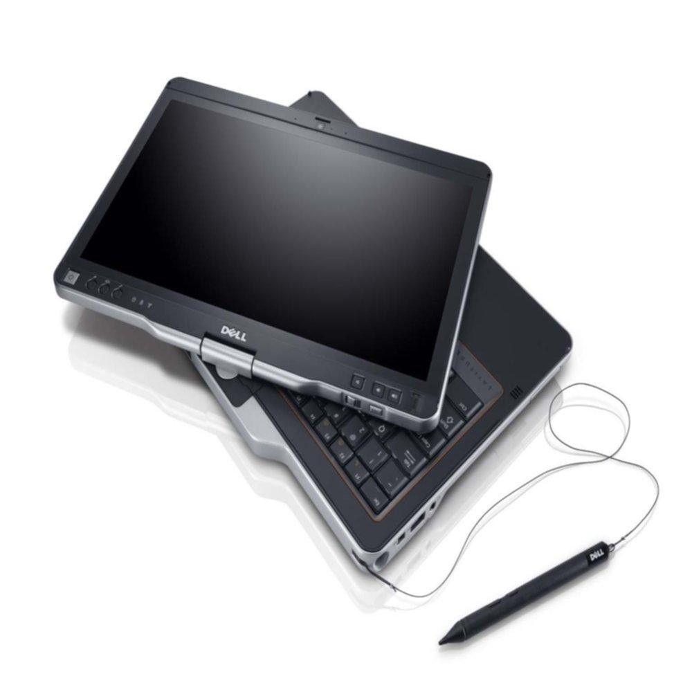 Dell Latitude Multi-Touch  XT3 i7