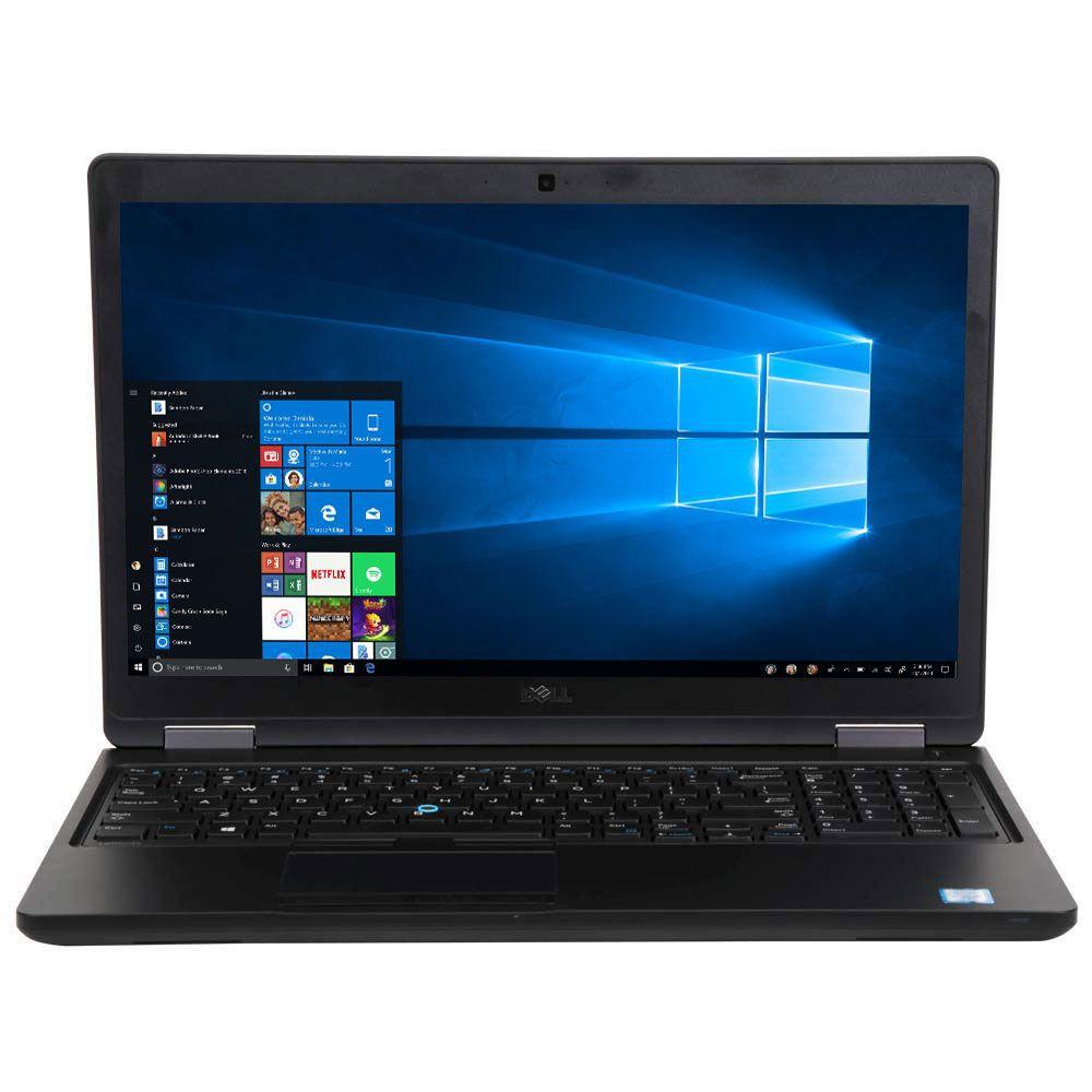 Dell Latitude E5550 i7-5600U