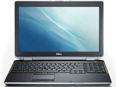 Dell Latitude E6520 i5