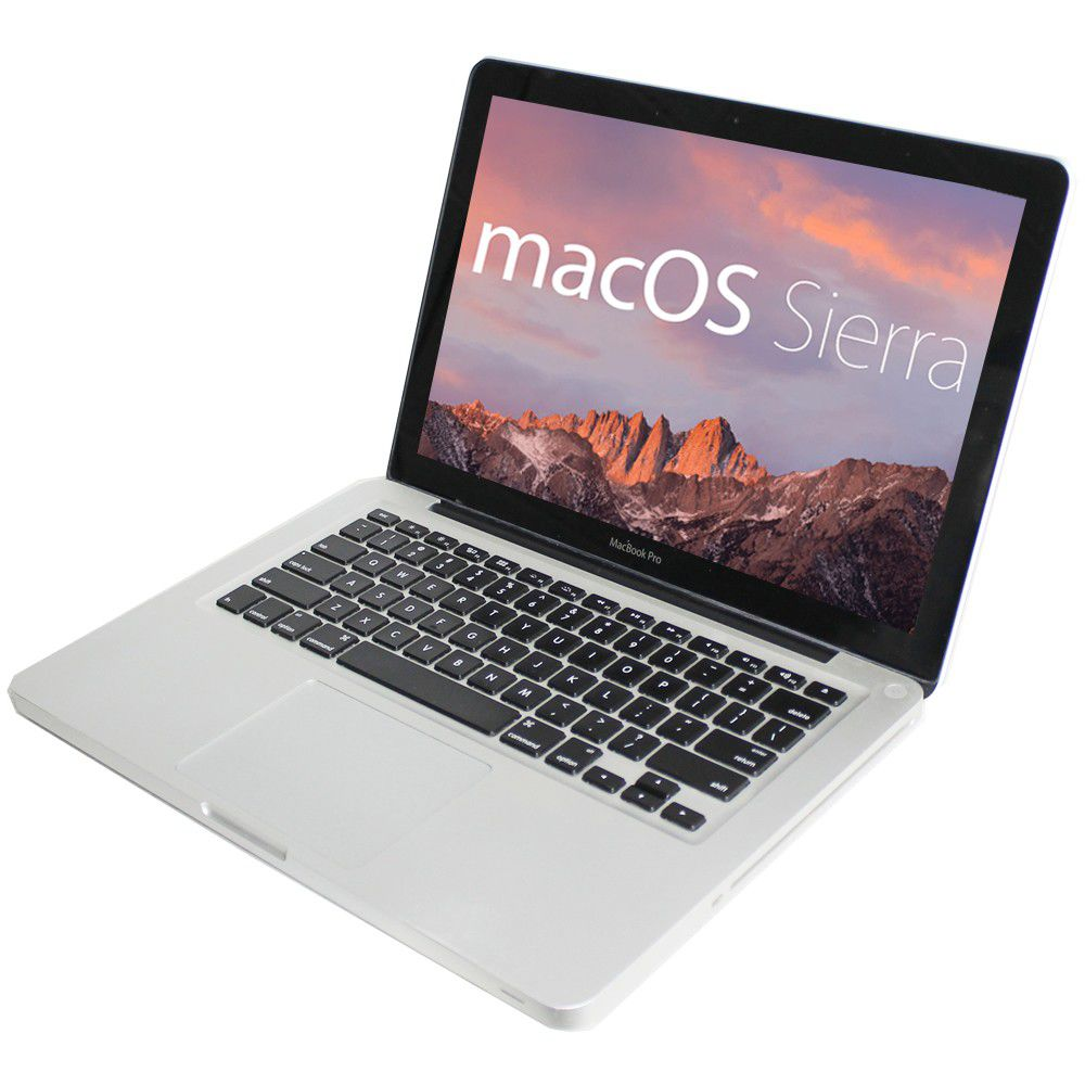 Apple MacBook Pro Core i7 2,3GHz Mid-2012