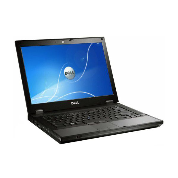 Dell Latitude E5410 i5 497  DELL  14,1  4GB  120GB SSD