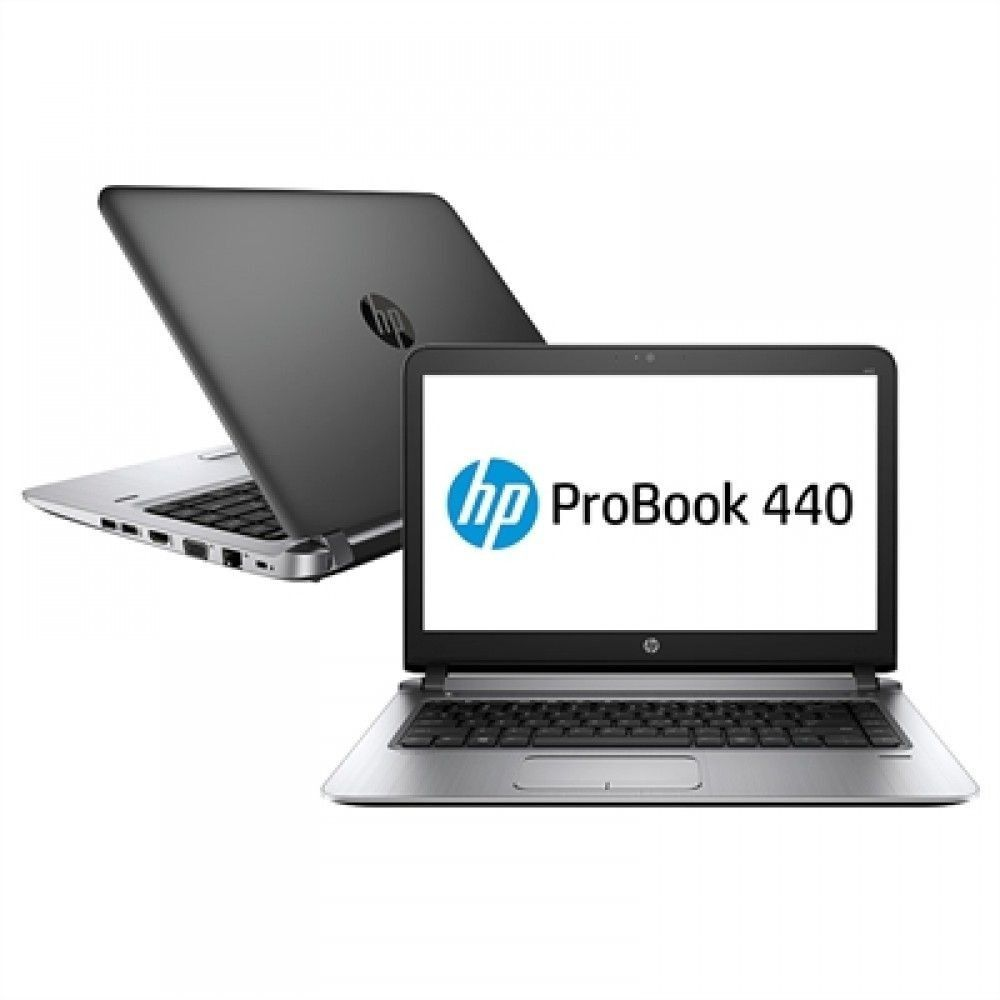 HP Probook 440 G3 i5 6th gen