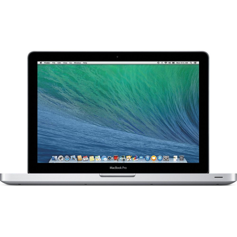 MacBook Pro 13inch Retina Display
