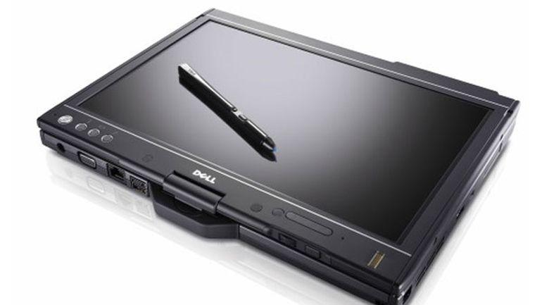 Dell Latitude XT2 Multi-Touch Screen
