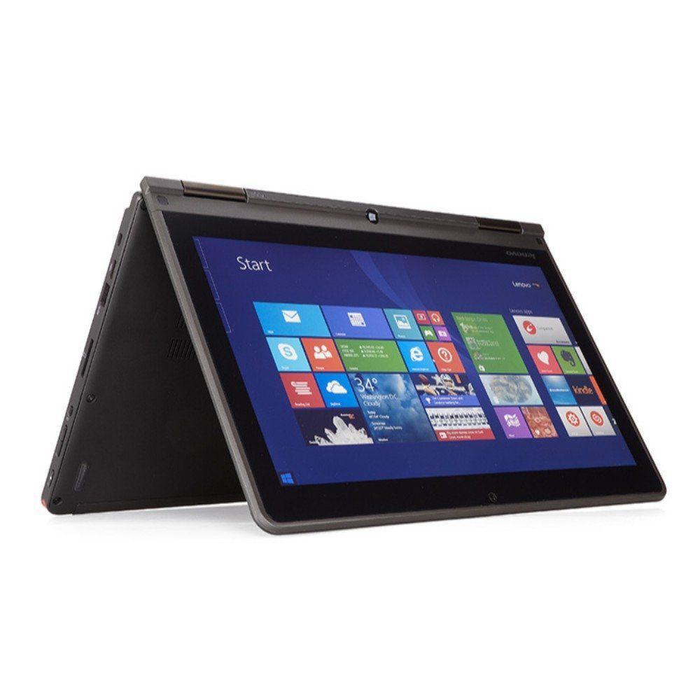Lenovo ThinkPad Yoga i3 touch