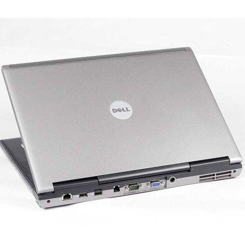 Dell D830