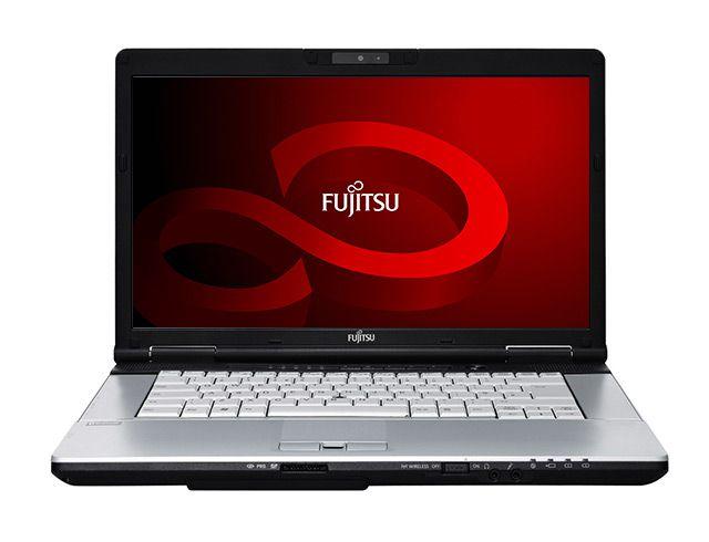 Fujitsu LifeBook E751