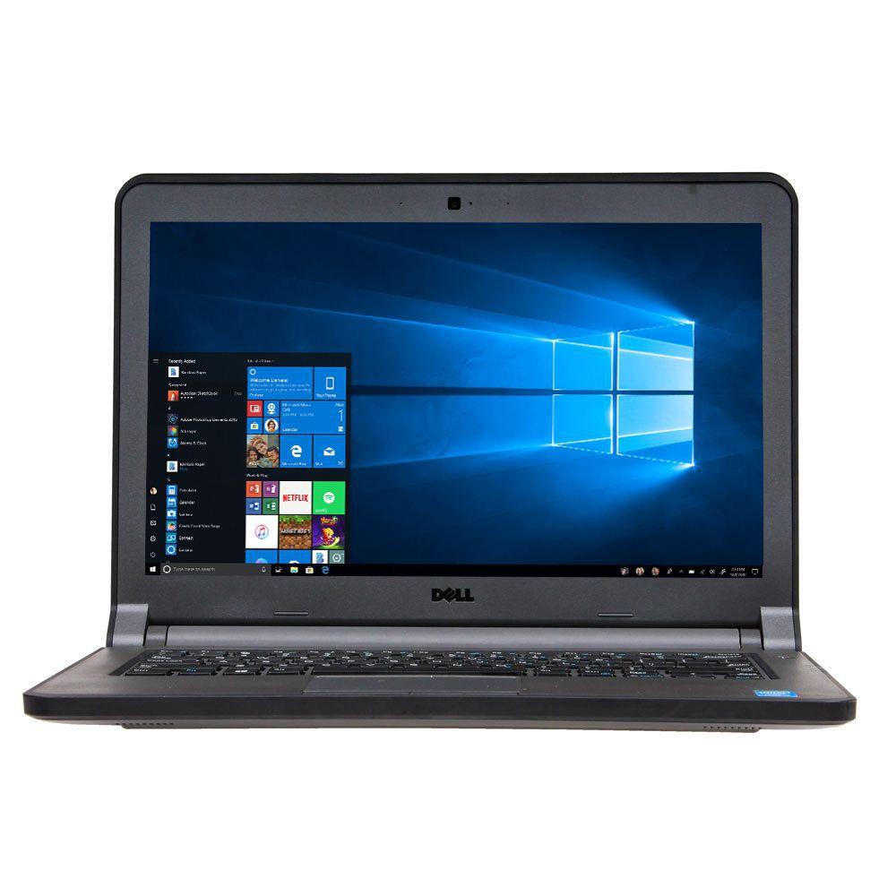 Dell Latitude E3340  i5