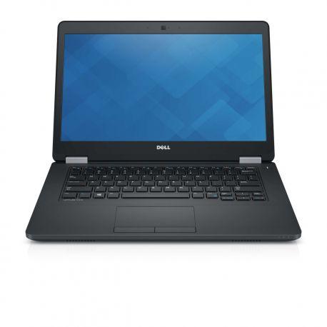 Dell Latitude E5470 i3