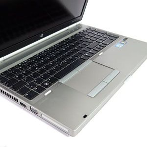 HP Elitebook 8570p i5