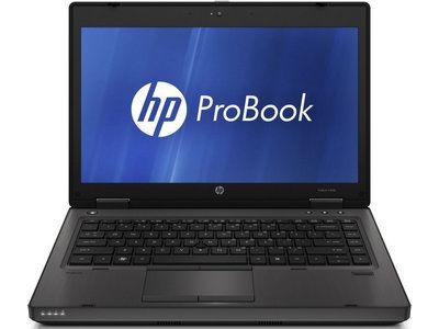 HP ProBook 6460b c2duo