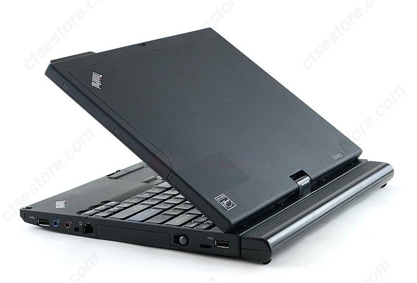 Lenovo ThinkPad X201 i7