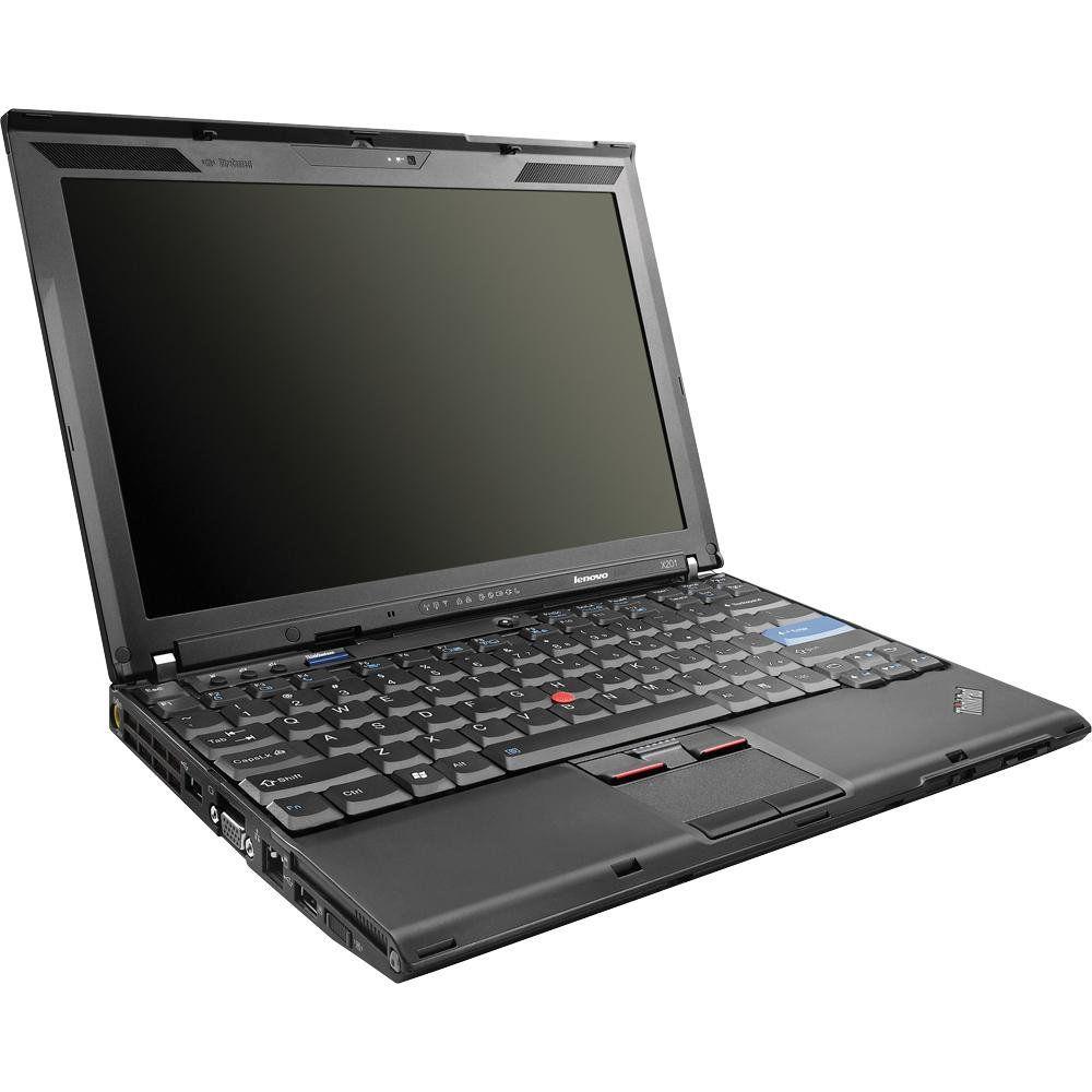 Lenovo thinkpad x201 i5