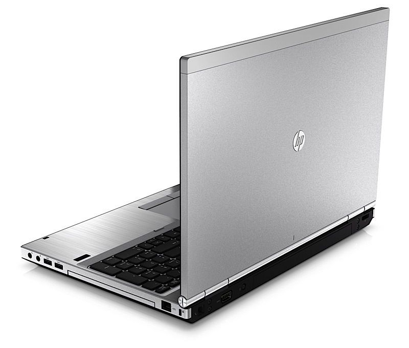 HP EliteBook 2570p i7