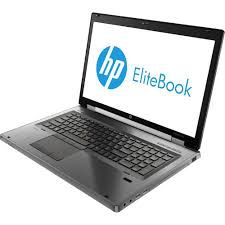 HP EliteBook 8770w i7 Mobile Workstation