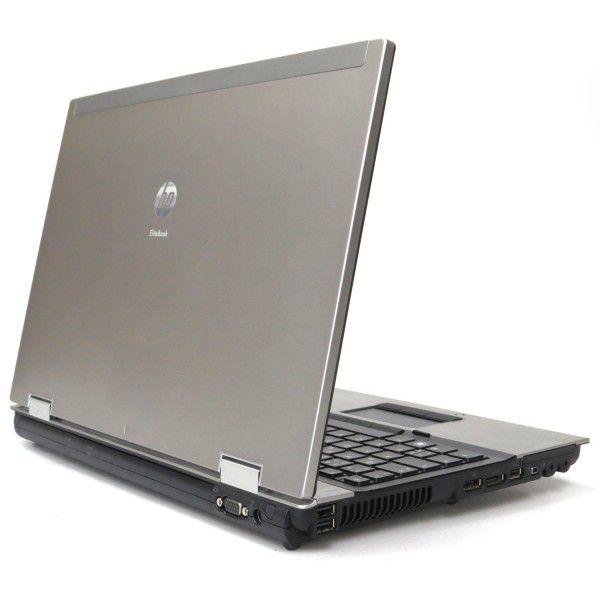 HP EliteBook 8540p i5