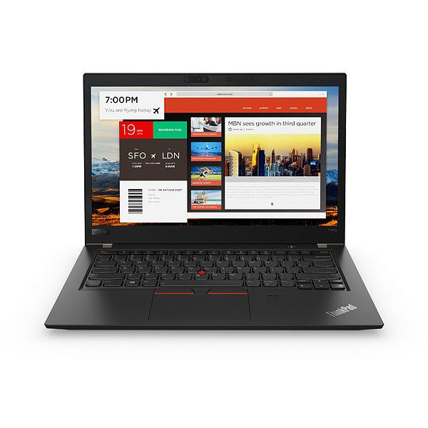 Lenovo ThinkPad T470s Touch