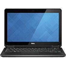 Dell Latitude E7240 touchscreen