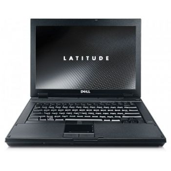 Dell Latitude E5500 HP