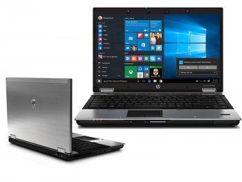 HP EliteBook 8440p i3