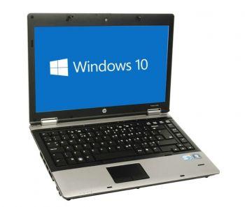 HP Compaq 6530b