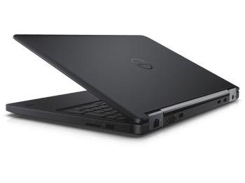 Dell Latitude E5550 touch