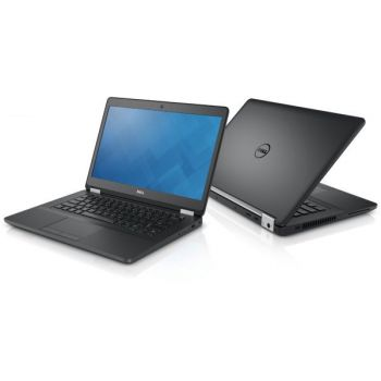 Dell Latitude E7250 i5-5th gen