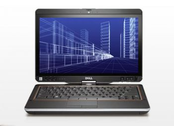 Dell Latitude Multi-Touch Screen XT3 i7